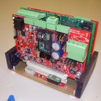 SONIA Navigation HUB (2006)