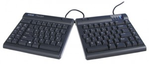 Kinesis Freestyle keyboard