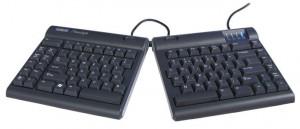 Kinesis Freestyle keyboard